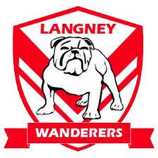 Langley Wanderers Logo