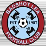 Badshot Lea Logo
