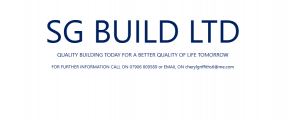 SG Build Ltd