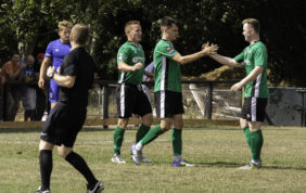 Gallery: Haywards Heath Friendly