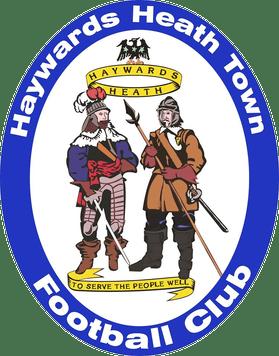 Haywards Heath Town Logo