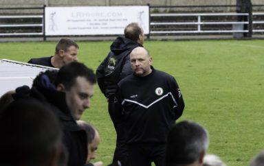 Hillians Head To Harrow For Final Outing Of Pre-Season
