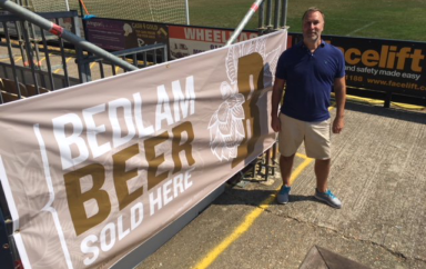 Bedlam To Continue Player Of The Month Sponsorship