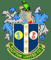 Sutton United Logo