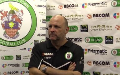 Reaction: Chapman On Whitehawk