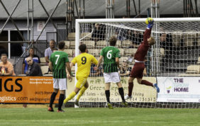 Hillians Suffer Opening Day Defeat