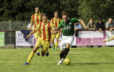 Gallery: Enfield Town (H)