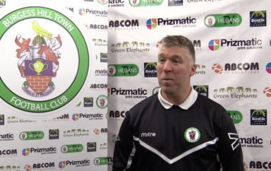 Reaction: Wormull On Lewes