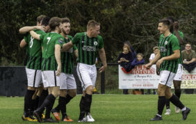 Hillians Aim For Double Bubble