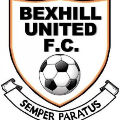 Bexhill United Logo
