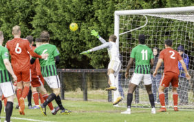 Highlights: BHTFC 1 Worthing 1