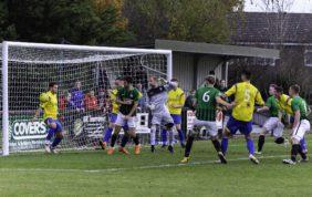 Highlights: BHTFC 0 Kingstonian 1