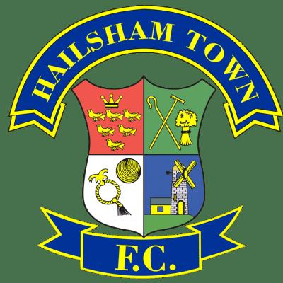 Hailsham Town Logo