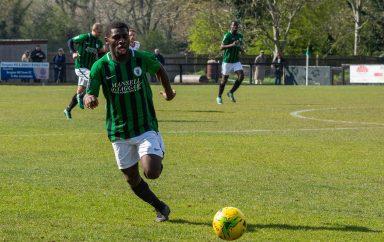 Highlights: BHTFC 1 Brightlingsea Regent 1