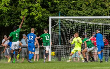 Late Heartbreak For The Hillians