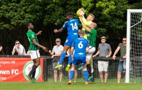 Bostik Premier League Finale