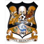 Three Bridges Logo