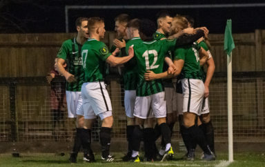 Highlights: BHTFC 3 Faversham Town 1