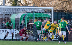 Gallery: Ashford United (H)
