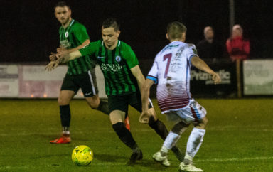 Hillians Look To Ram Home The Points