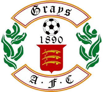 Grays Athletic Logo