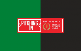 Introducing the Pitching In Isthmian League