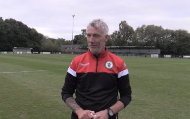 Reaction: Lovett On Haywards Heath