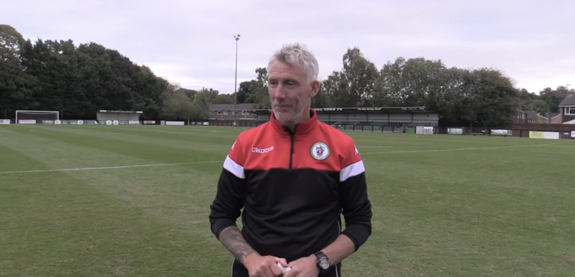 Reaction: Lovett On Harrow