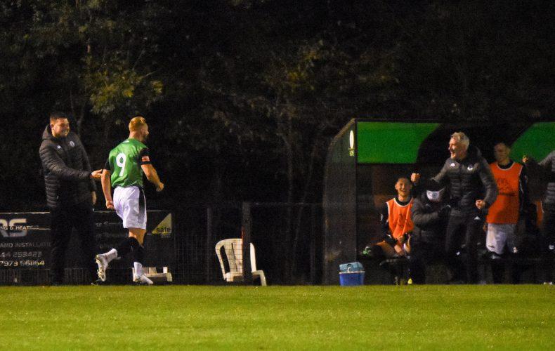 Highlights: BHTFC 2 Phoenix Sports 0