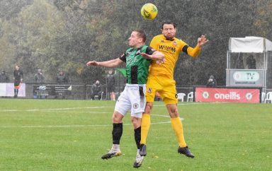 Highlights & Reaction: BHTFC 0 Ramsgate 3