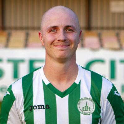 Rory Biggs