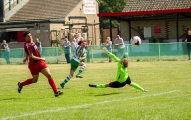 Report: Bridon Ropes 2 Chichester City 7