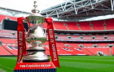 Chi to face Chalfont St Peter in FA Cup
