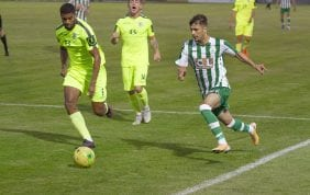 Report: Chichester City 0 Hastings United 2
