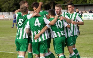 Preview: Cray Valley PM vs Chi