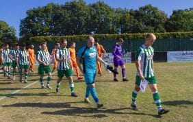 Preview: Chi vs Hartley Wintney