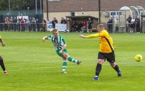 Report: Chichester City 2 Three Bridges 1