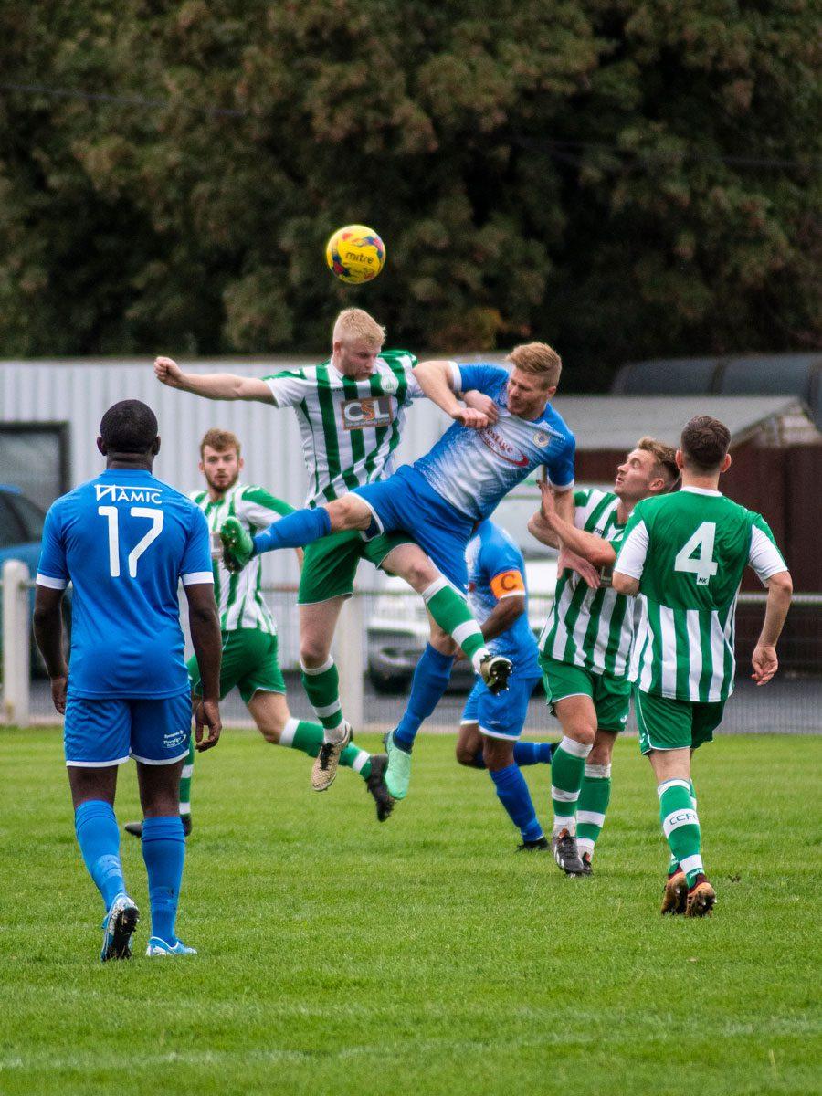 Gallery: Barton Rovers FA Trophy