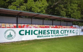 Postponed: Ashford United