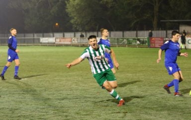 Report: Chichester City 2-3 Lewes