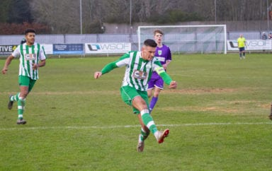 Preview: Guernsey v Chichester City