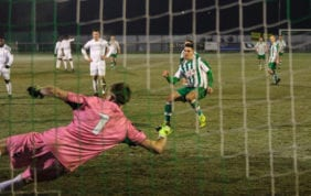 Report: Chichester City 3-0 East Grinstead Town