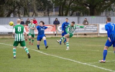 Report: Chichester City 3-1 Sevenoaks Town