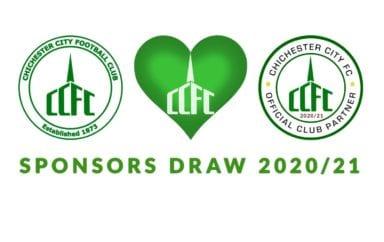 Sponsors Draw 2020