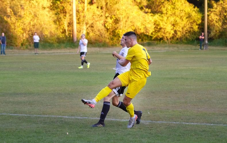 Gallery: Loxwood FC