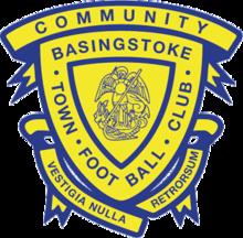 Basingstoke Town Logo
