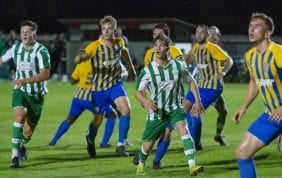 Report: Basingstoke Town 2-2 Chichester City (1-3 penalties)