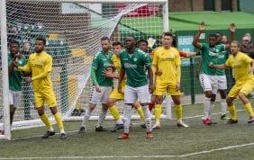 Whyteleafe 1-0 Chichester City