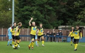 Brentwood Town 3-2 Chichester City