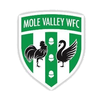 Mole Valley Ladies Logo